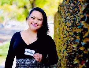Megan Tinio, Wedding Planner