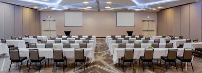 Holiday Inn La Mirada - Meeting Room