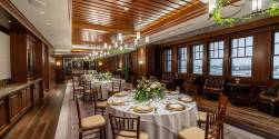 The Ranch Events Center - Dining Room